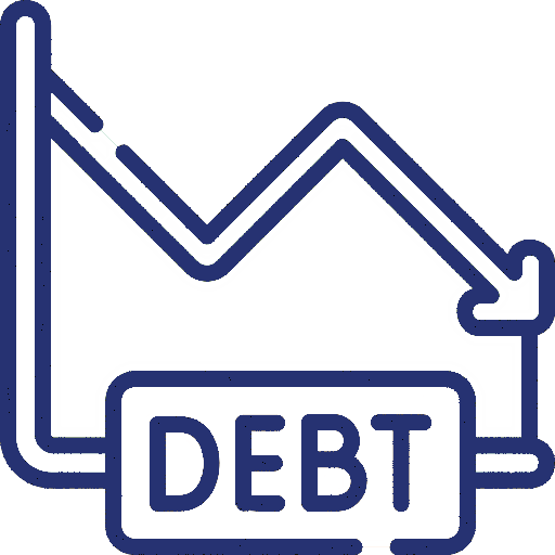 Debt Reduction and Cash-flow